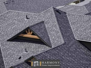 Residential Roof Repair and Replacement