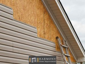 Residential Siding Contractors